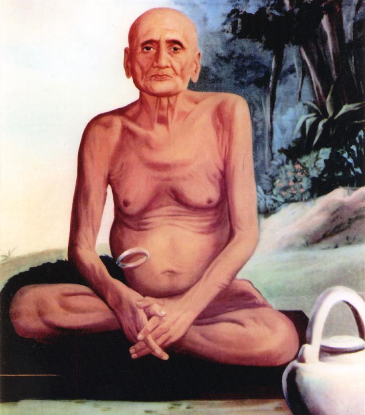 Acharya Shanti Sagar Ji Maharaj