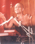 Acharya Vidyasagar Maharaj