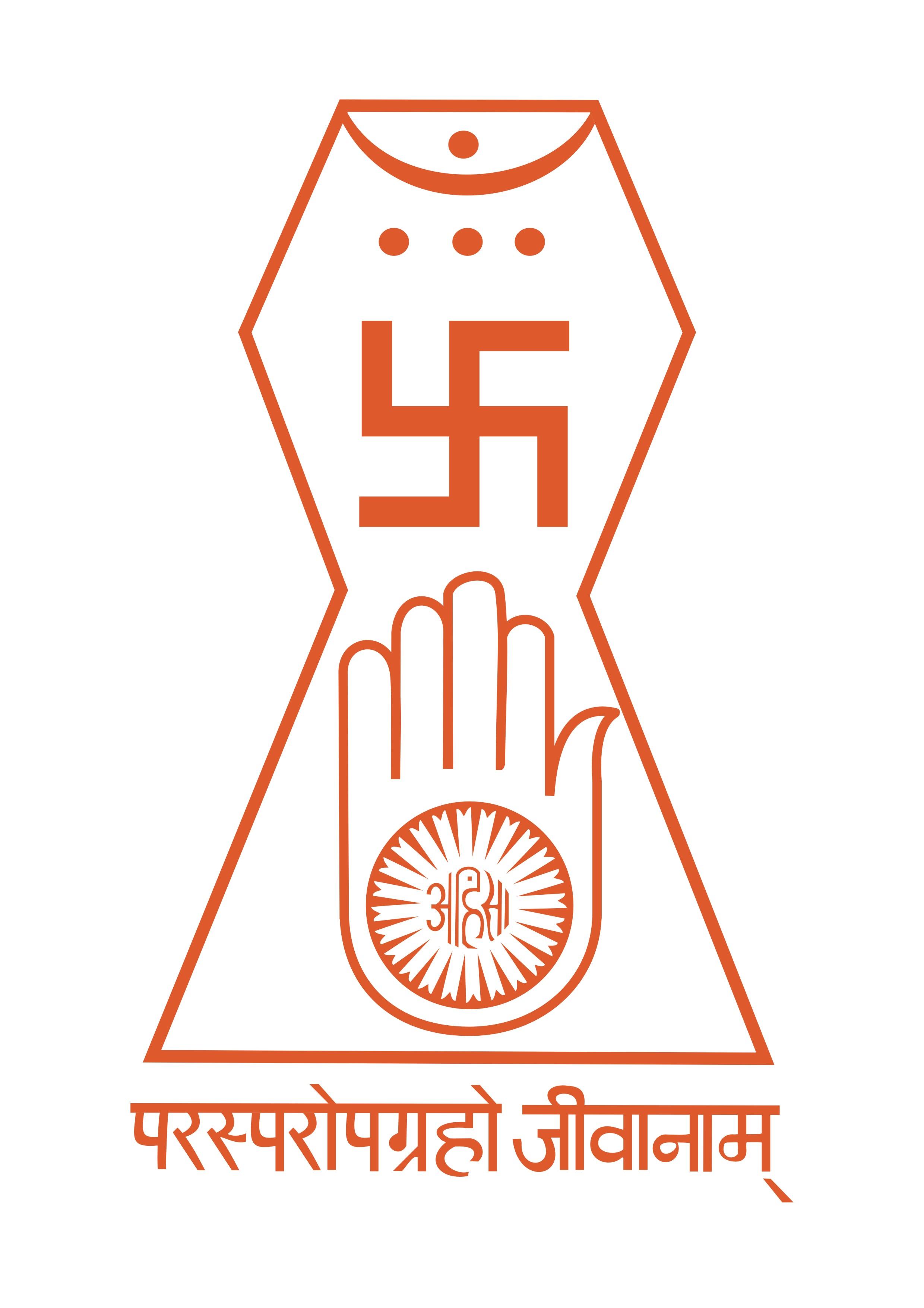 Symbol Of Jainism Religion