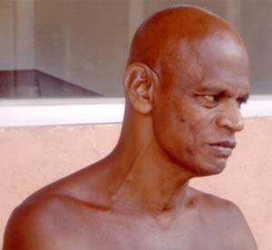 मुनि श्री 108 योगसागर जी महाराज