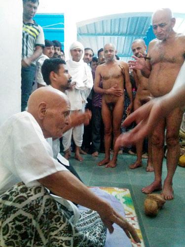 VimalChand Patodi Samadhi