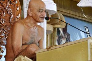 Vidyasagar ji Maharaj